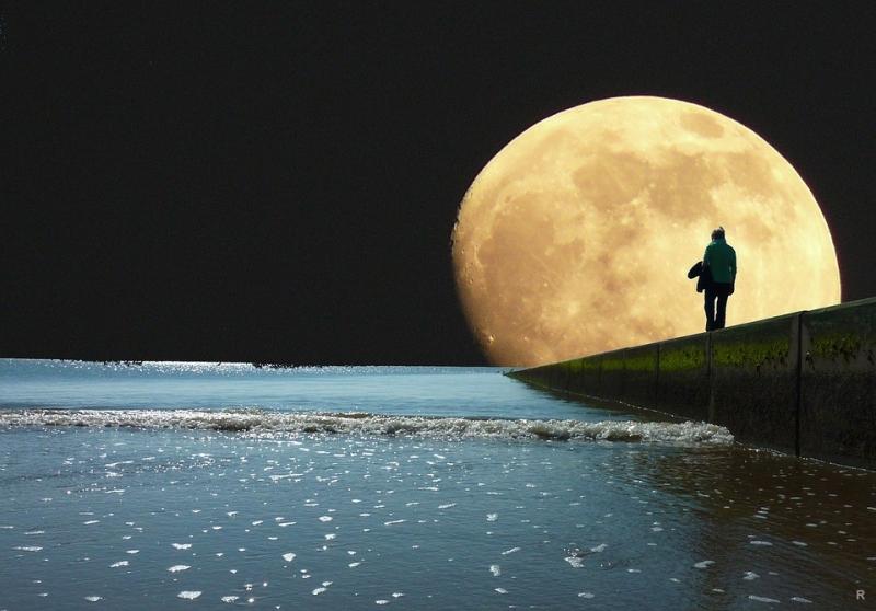 Фаза лунного дня на 17 сентября 2018 года сформирована в астрологическом календаре