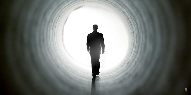 Видения при клинической смерти объясняются научным путем