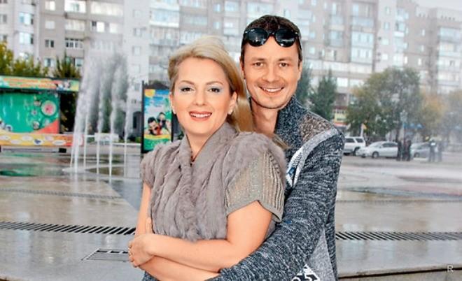 Актриса Мария Порошина в 44 года беременна в пятый раз