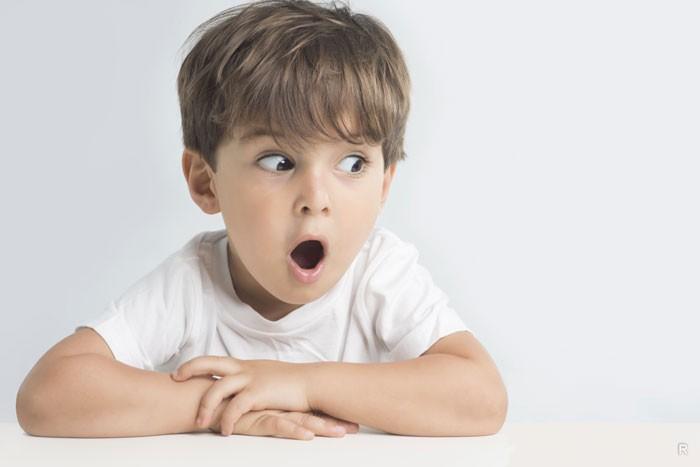 Поведение ребенка, которое должно обеспокоить родителей
