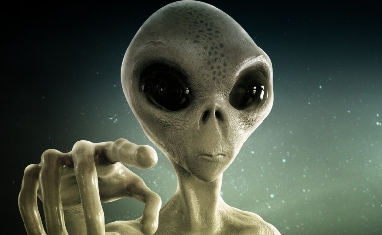 Все чаще поступают сообщения от NASA о том, что зафиксированы следы НЛО