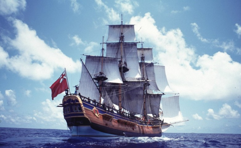 Корабль капитана Кука был вероятно обнаружен возле берегов США