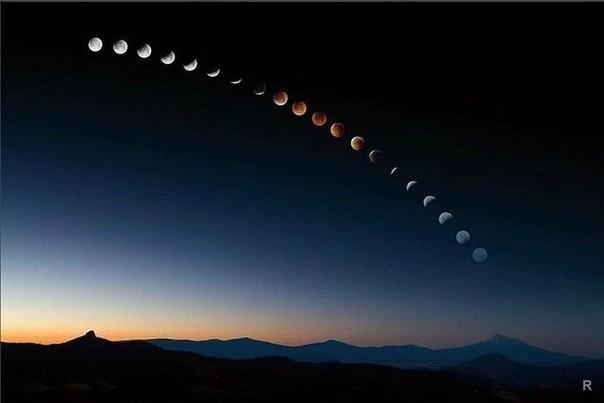 Лунный календарь подскажет благоприятные дни сентября 2018 года