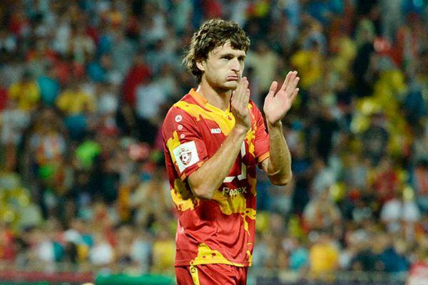 Хызыр Аппаев может стать лучшим игроком августа в ФНЛ