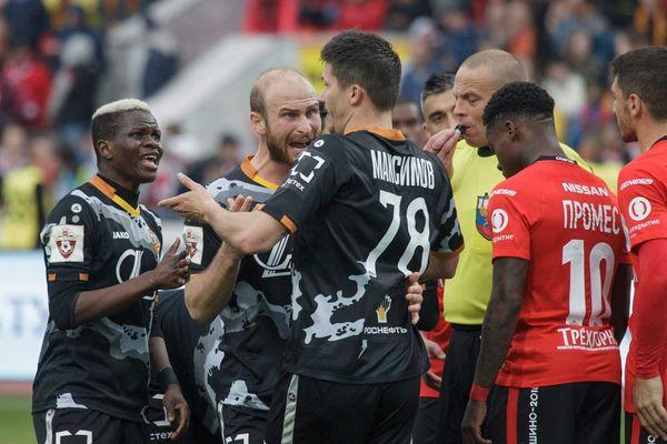 Илья Максимов: Были 3-4 варианта в премьер-лиге, но они меня не устроили