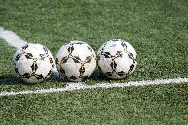 «Химик» уступил «Академии футбола» и другие результаты 20-го тура юношеского первенства области