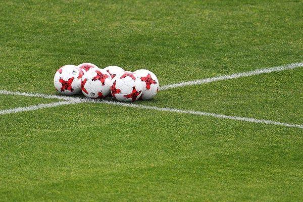 «Академия футбола» потерпела первое поражение и другие результаты 21-го тура юношеского первенства области