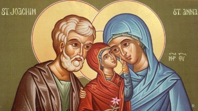 Православные отмечают великий праздник Рождество Пресвятой Богородицы 21 сентября 2018 года