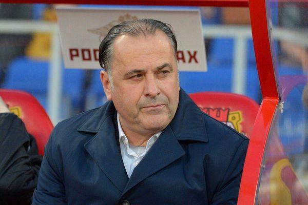 Миодраг Божович может возглавить «Ахмат»