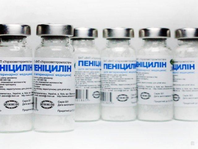 Открытие пенициллина 13 сентября 1929 года стало новой эрой в медицине