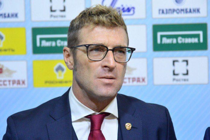 Сергей Кирьяков: Каррера привёл «Спартак» к чемпионству, не нужно рубить головы