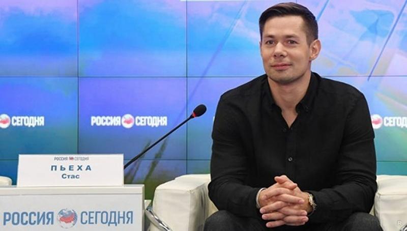 Стас Пьеха открывает наркологический центр в Крыму