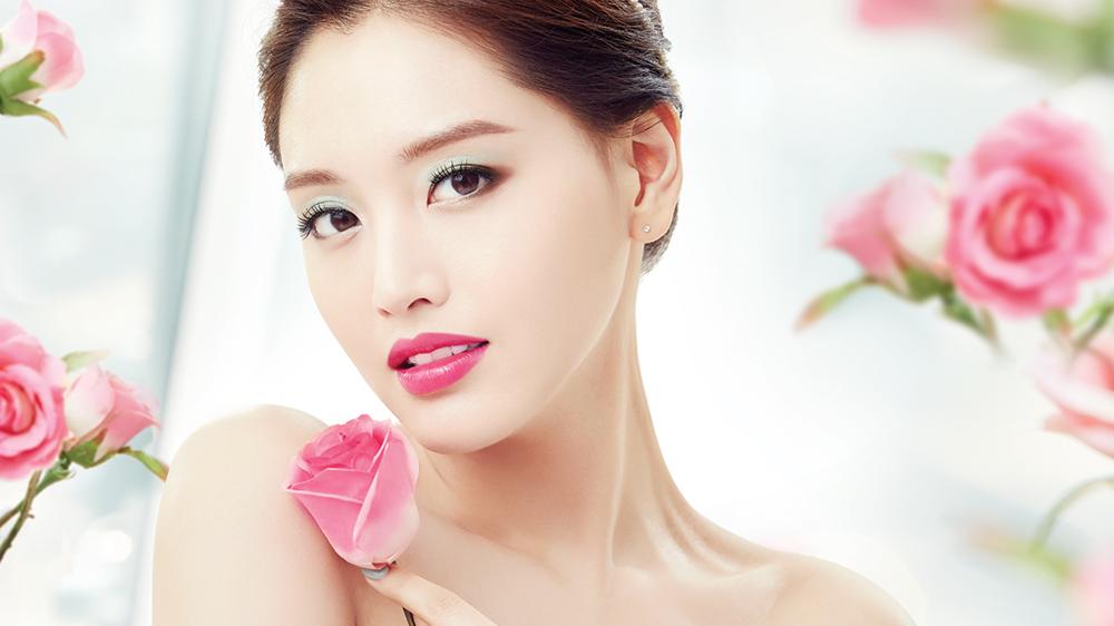 Эффективная косметика для разных типов кожи и различных возрастных групп