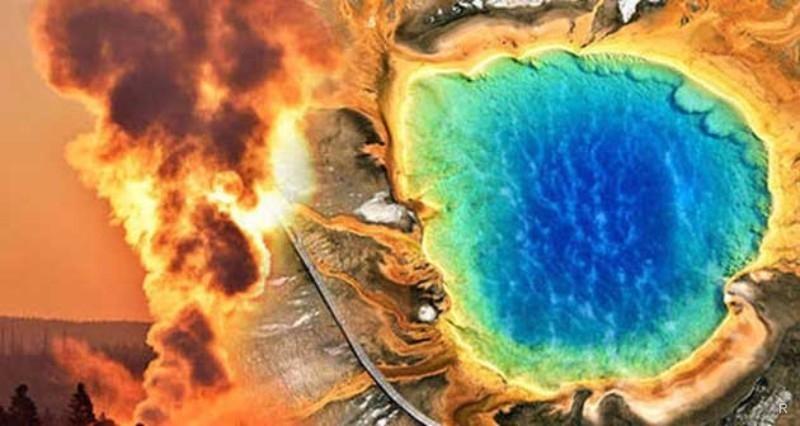 Планета Нибиру запустила конец света 19.09.2018 года