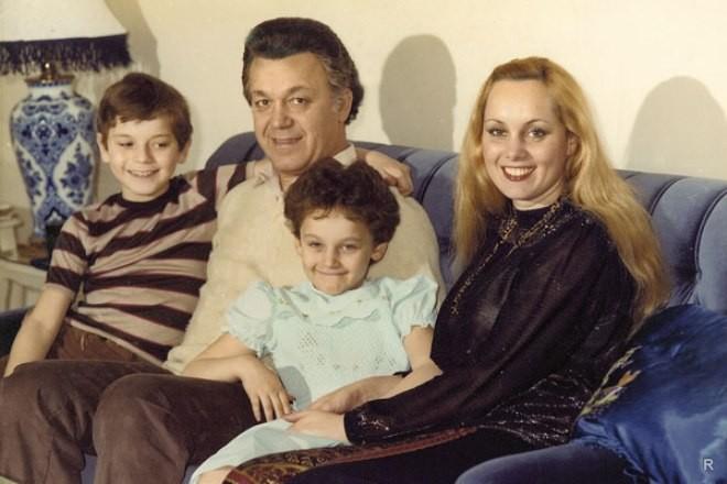 Иосиф Кобзон оставил детям и внукам внушительное наследство