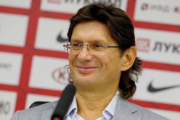 Леонид Федун предложил ужесточить требования к клубам премьер-лиги