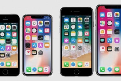 Новый Айфон 2018: фото, цена, когда выйдет