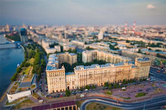 Кандидаты в мэры Москвы 2018: список
