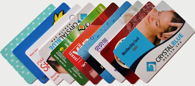 Где заказать современные пластиковые карты?
