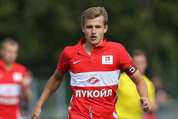 Алексинец Пантелеев забил в четвёртом матче ФНЛ подряд, «Тамбов» вышел в лидеры