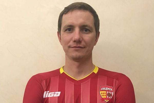 Роман Павлюченко будет играть в третьем дивизионе