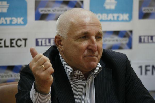 Александр Побегалов покинул «Шинник»