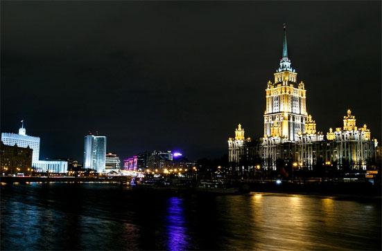 Выборы мэра Москвы 2018 — рейтинг кандидатов
