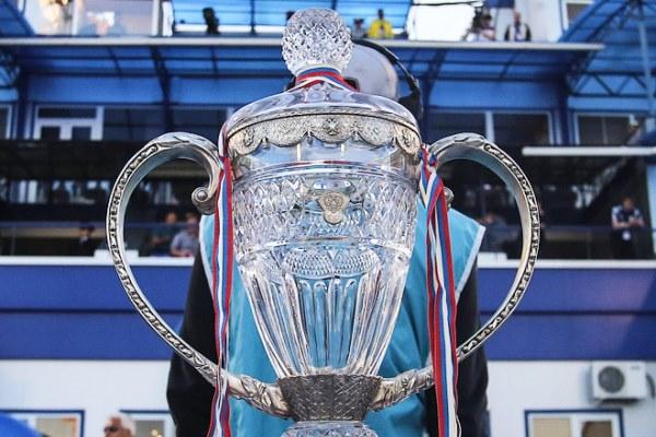 «Оренбург» и «Урал» вышли в 1/8 финала Кубка России