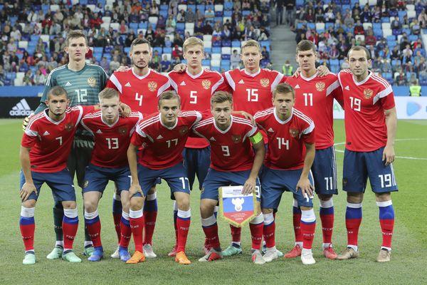 Рассказов и Бакаев не спасли молодёжную сборную России от проигрыша Сербии