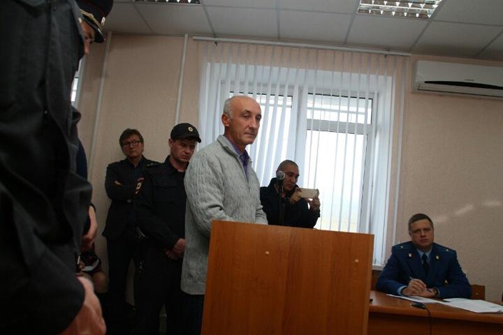 Бывший омский министр получил реальный срок за махинации на сотни миллионов