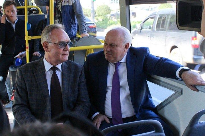Единоросс снялся со второго тура выборов главы Хакасии