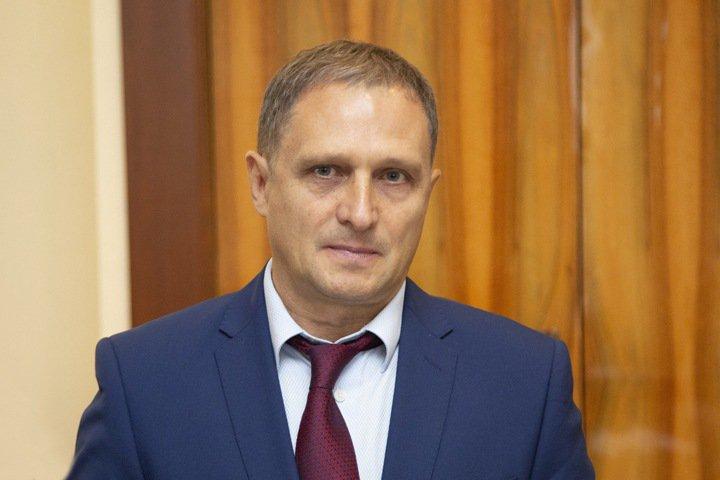 Цивилёв назначил своим заместителем выходца из ФСБ