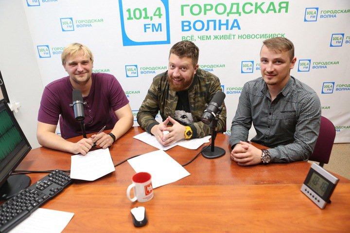 Спортивный журналист Дмитрий Ерыкалов: хоккейная «Сибирь» перестала быть злой