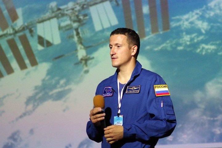 Космонавты в пустыне и временные звезды: что узнали участники форума «СибАстро»