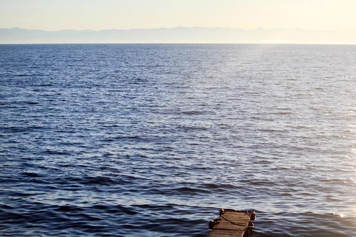 Специалисты заявили об окончании маловодного периода на Байкале