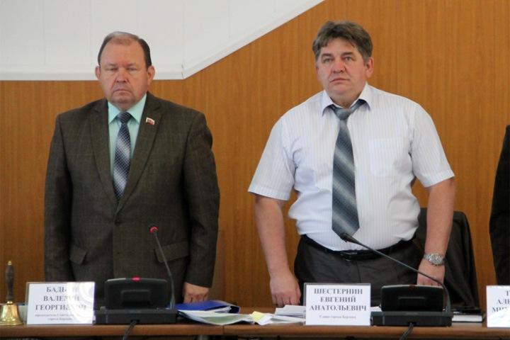 Устав Бердска признали противоречащим закону