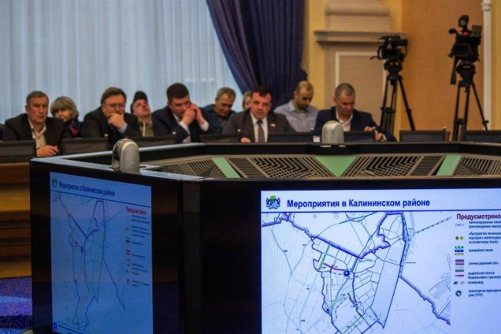 Активисты предложили сократить новосибирским депутатам расходы на СМИ