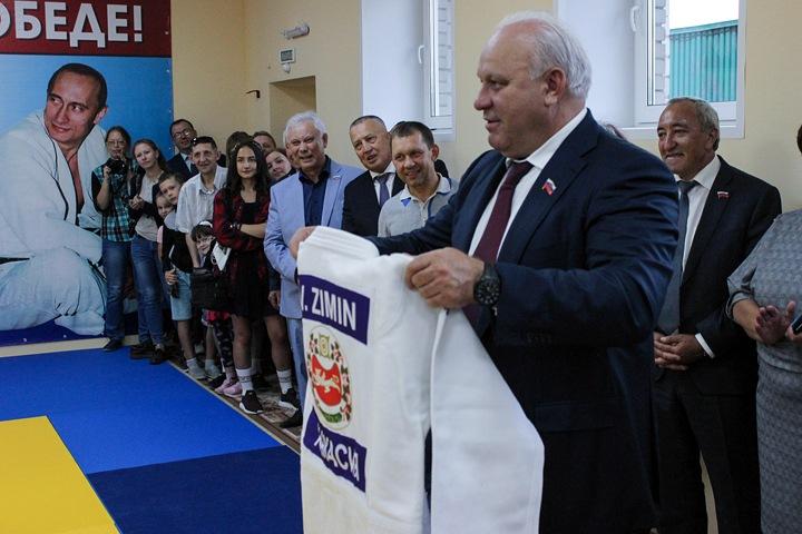 ИА «Хакасия» связала DDoS-атаку с выборами губернатора