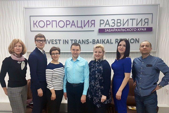 Забайкальский край войдет в уставной капитал частных компаний