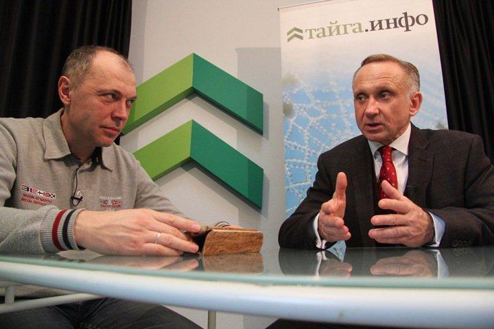 Тайга.инфо проведет онлайн в день выборов