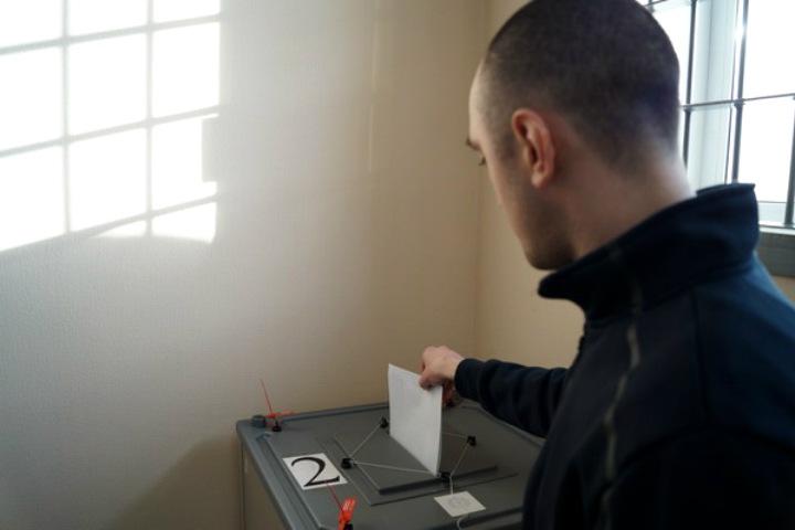 День выборов в Сибири-2018: онлайн