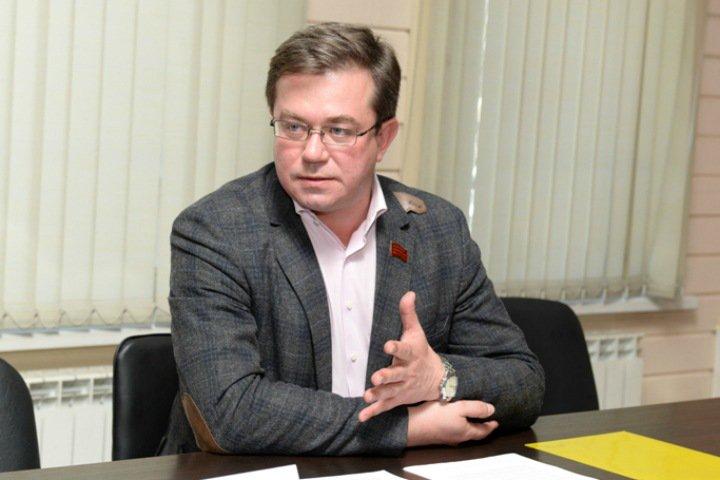Депутат о строительстве четвертого моста в Новосибирске: «Бог его знает, когда теперь появятся деньги»