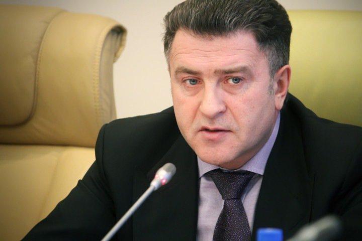 Шимкив поблагодарил депутатов и избирателей за выборы губернатора