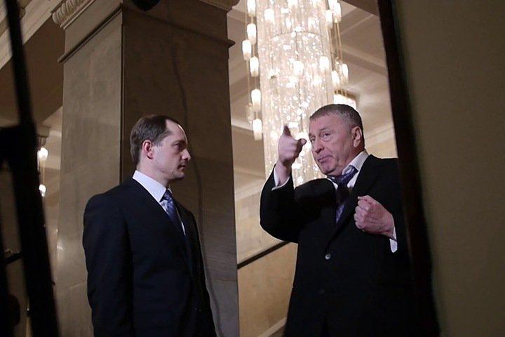 Зюганов и Жириновский заявили о давлении на свои партии на выборах в Сибири