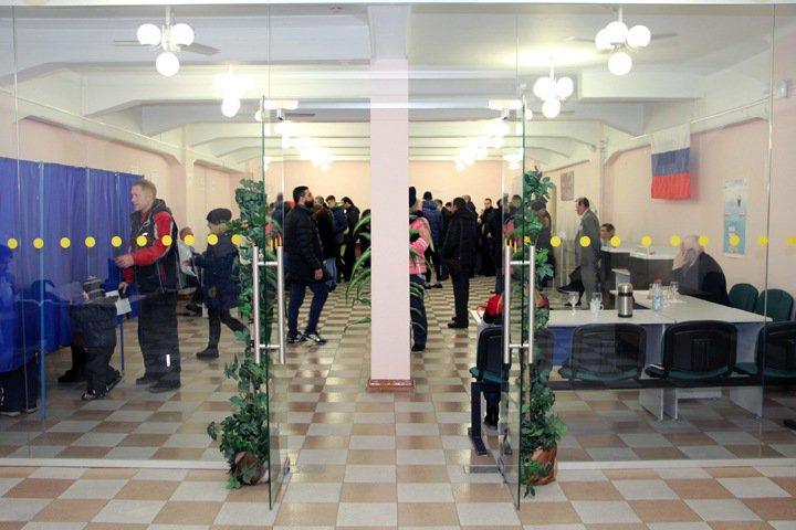 Новосибирскому бизнесу предложили отчитаться о сотрудниках для выборов губернатора
