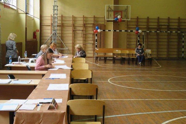 Оппозиция заявила о фальсификациях на выборах мэра Новокузнецка