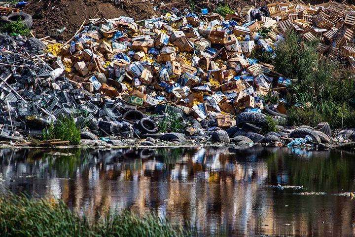 Новосибирская область будет расторгать мусорную концессию через суд