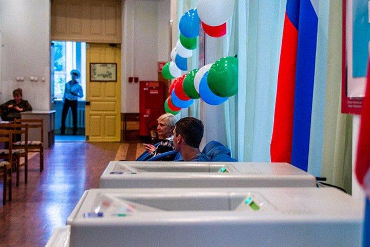 Уголовное дело возбуждено на председателя избирательной комиссии в Бурятии