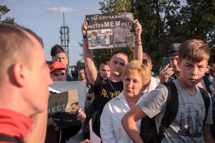 Алтайского обвиняемого по уголовному делу за репосты попытались поместить в психбольницу