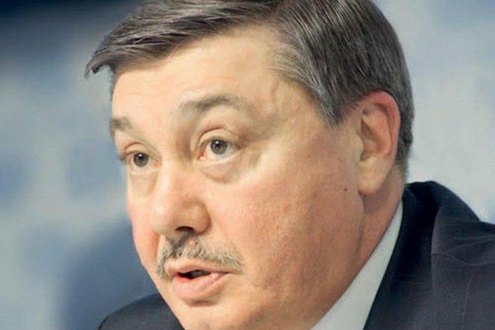 Несуществующая  «Золотая жила» руководителя новосибирского Росимущества Олега Галлямова